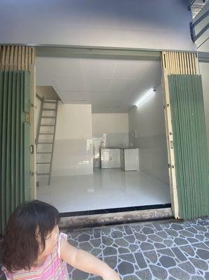 Phòng trọ 20m2 đường Nguyễn thái Sơn ,p5,gò vấp