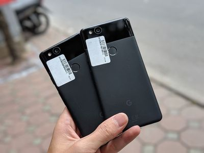 Google Pixel 2/2XL full zin áp   kèm sạc zin hãng