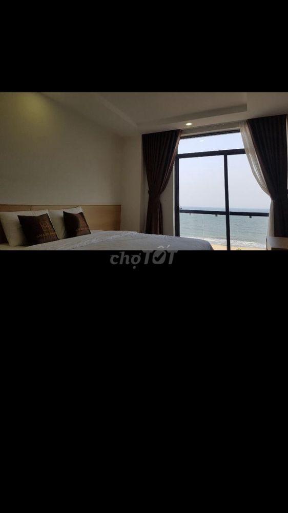 Thanh lý phòng Deluxe nhìn ra biển Quy Nhơn