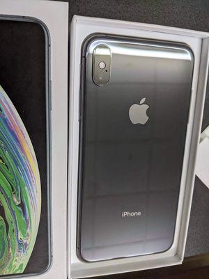 Iphone Xs Max 256gb lock đã fix quốc tế