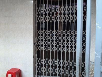 Nhà 1,5 tầng 74m2 trong ngõ rộng Cầu Cáp, Lam Sơn