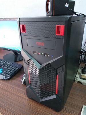 Thùng PC E8400 3.0Ghz ram3 4g hdd 250g đời mới