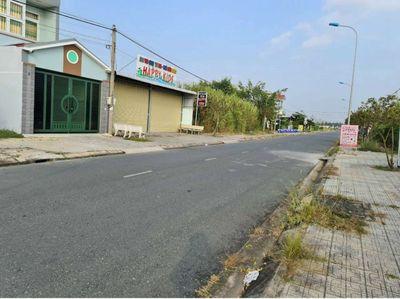 Đường số 2, Tái Định Cư Giao Long, KCN Giao Long