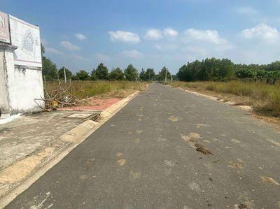 Đất có sổ 100m Đất dự án