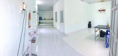 Nhà ở 100m2 gần khu dân cư khang linh phường 10