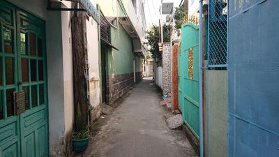 Nhà cấp 4, 60m2 đường Phan Chu Trinh, P.Quang Vinh