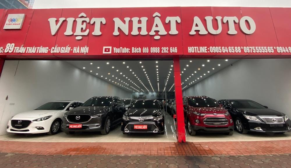 Việt Nhật Auto2