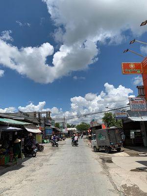Đất Huyện Phong Điền 71m²