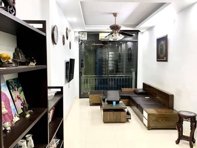 TôiBán nhà ngõ 29 phố Xã Đàn DT 49m2, 7 tầng
