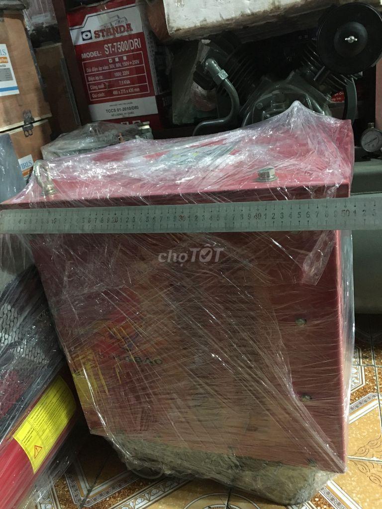 thanh lý máy hàn 250A