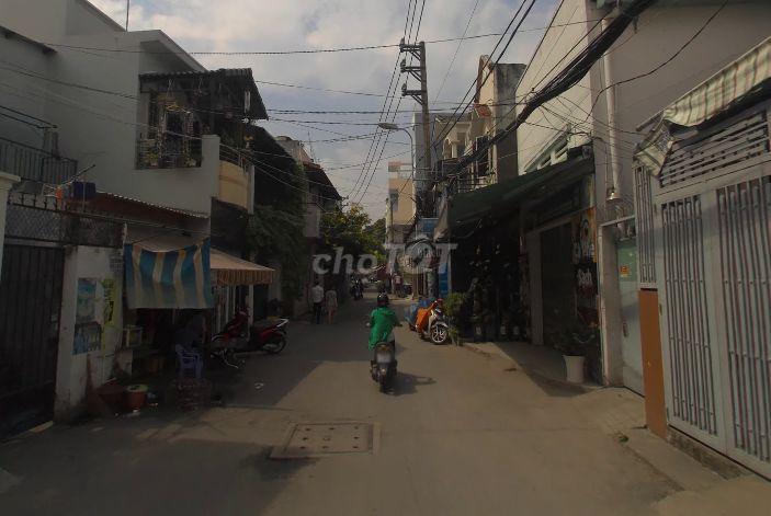 HXH Bùi Đình Túy, Phường 12, Bình Thạnh DT (5x13m)
