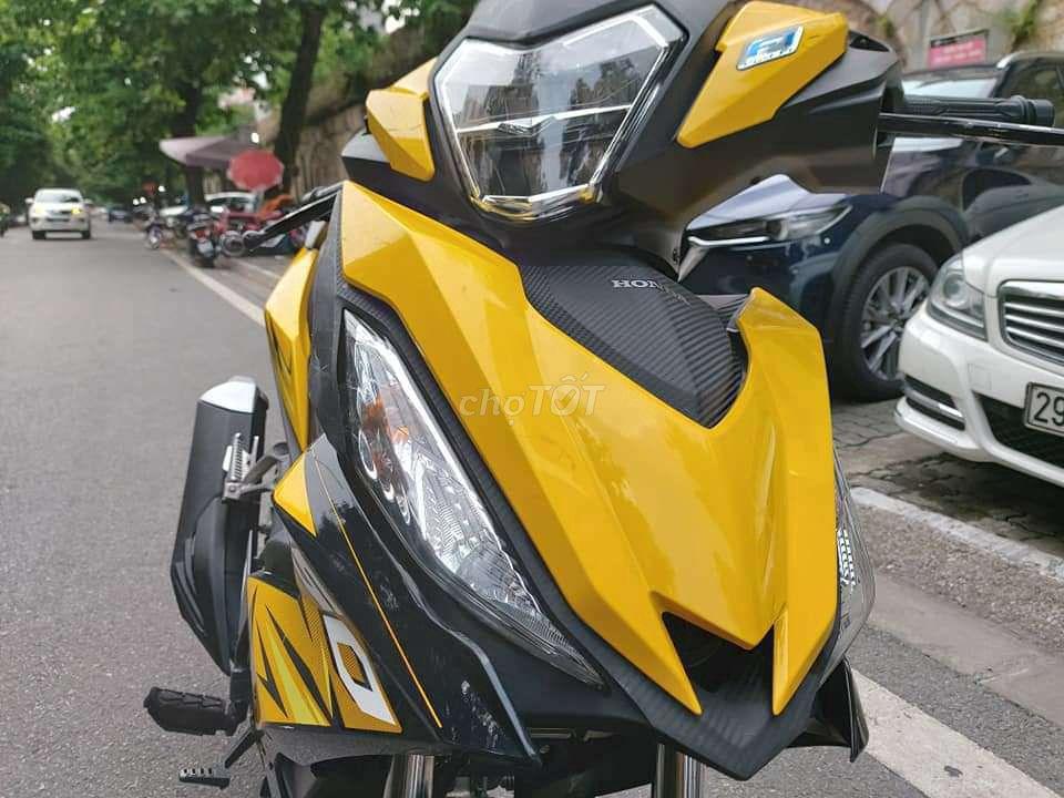 0904922329 - Honda Winner vàng