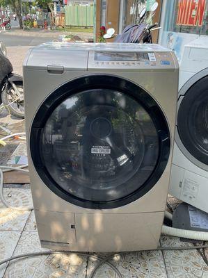Máy giặt nội địa HITACHI BD-S7500L 9KG DATE 2013