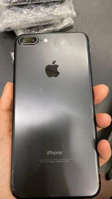 iPhone 7 plus unlock quốc tế