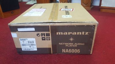 Marantz na-6006