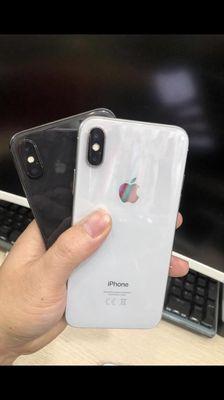 IPhone X Quốc Tế 64 GB đẹp Keng 7trieu450k