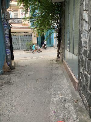 HXH, 35m2, 2 tầng, 3tỷ45 Trịnh Đình Trọng, Tân Phú