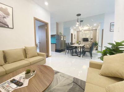 Căn hộ cao cấp tại Thuận An giá chỉ từ 19.5tr/m2