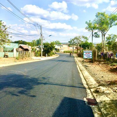Đất gần trung tâm tp Pleiku 300m2