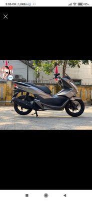 Mua Xe máy Honda pcx
