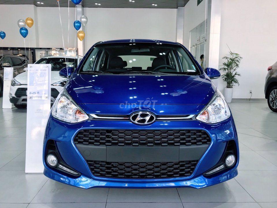 Hyundai Grand i10 Giá ưu đãi, Lãi suất vay thấp