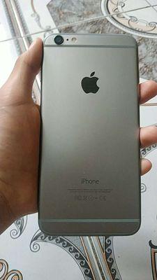 iPhone 6Plus Lock 16g còn mới đẹp, full chức năng