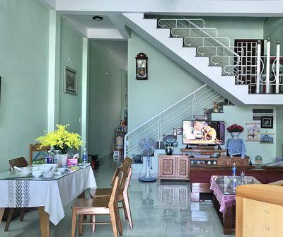 Bán Nhà 2 Mê Mặt Tiền Đường Nguyễn Thức Đường