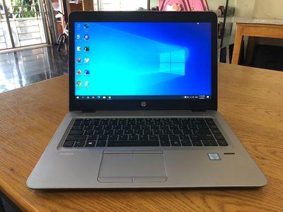 HP Elitebook 840 G3 thiết kế sang trọng