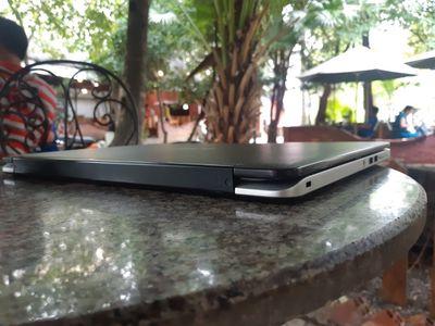 Laptop cũ asus tp550l VGa rời 2g: i5 ram 8g ssd
