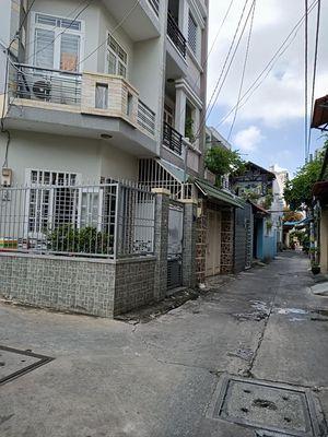 Trường Chinh, P14, Tân Bình, Ngang 5m, Vị Trí Đẹp