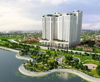Chung cư Quận Thanh Xuân 111m² 3PN