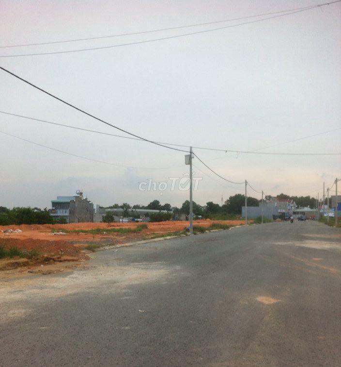 Bán đất mặt tiền 500m2 ngay trung tâm thị xã