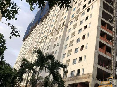 Chính chủ bán căn 3PN 79m2 dự án Dream Home Palace