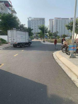 Bán lô đất đường số 3, Hà Quang 2, TP Nha Trang