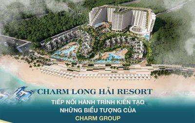 Dự Án Đầu Tư Charm Resort Long Hải