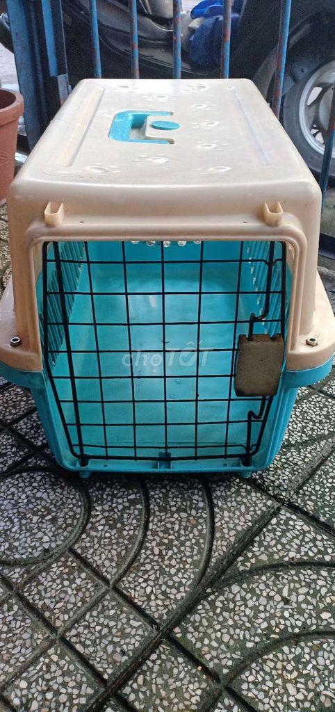 0936411752 - Lồng nuôi chó mèo