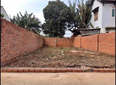 Bán đất hẻm ô tô phường tân lập
