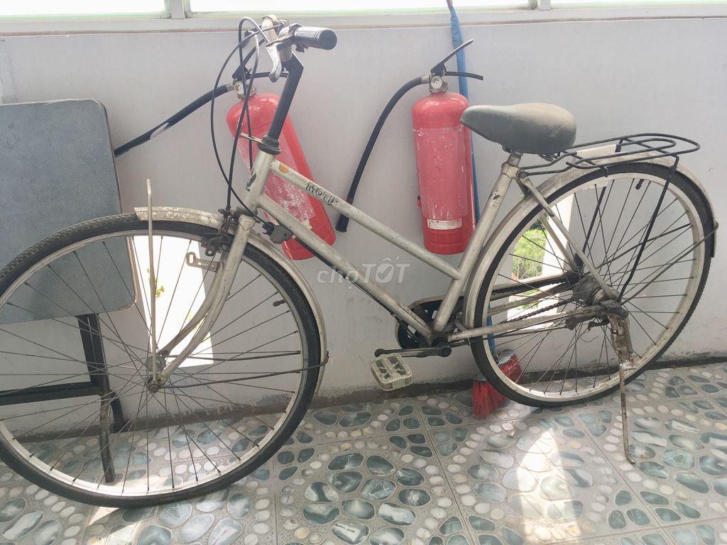 Xe đạp khung Nhật