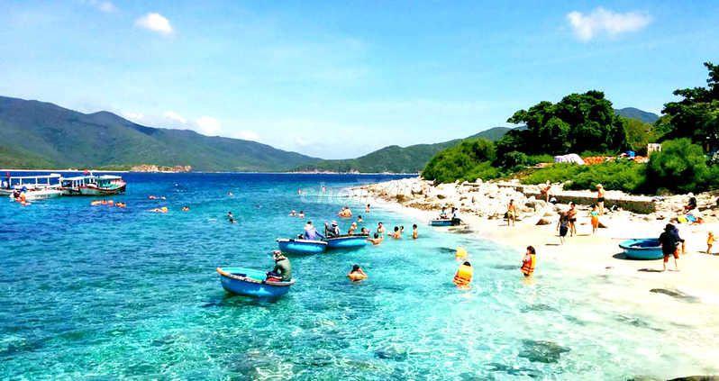 Vé Tết TPHCM - Nha Trang