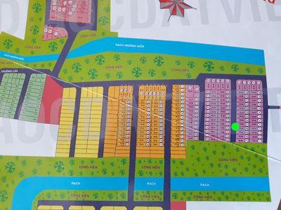 Tôi bán lô đất đẹp đường Trường Lưu,Long Trường,Q9
