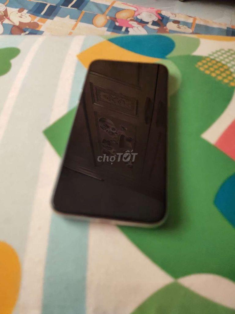 Apple iPhone X TrắngQT có trao đổi điện thoại xài