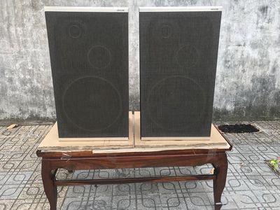 Loa Diatone DS 35B bass 30cm nghe nhạc