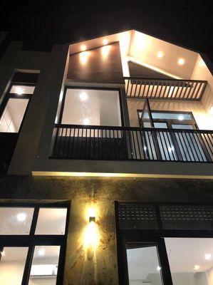 Nhà 1 trệt 1 lầu 81m2 3 phòng ngủ An Hoà Ninh Kiêu