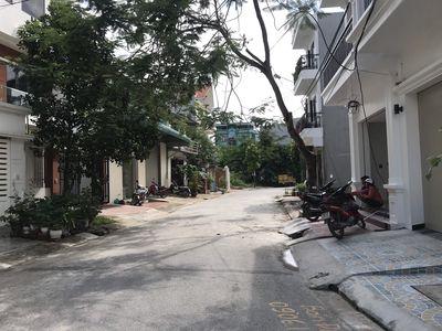 Đất 69m2 ngang 7m TĐC Hồ Đá, Sở Dầu, Hồng Bàng