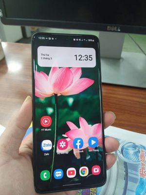 Samsung S20 PLUS, bán gl Note 10 plus 99%