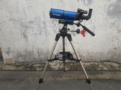 Kính thiên văn khúc xạ Meade Infinity D80F400 AZ