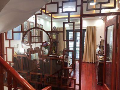 Nhà Thượng Thanh, Long Biên, HN. Ô tô