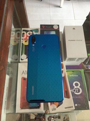 Huawei Nova 3i 4GB/128GB Zin Đẹp