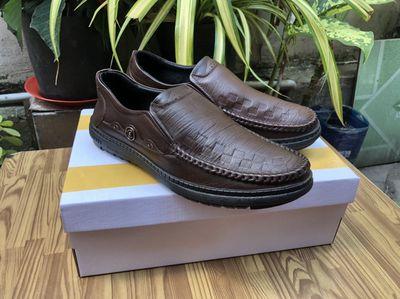 giày da nam cao cấp chất lượng- uy tín