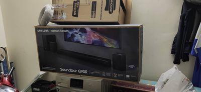 SAMSUNG HARMAN/KARDON Q90R 7.1.4 kênh Dolby Atmos